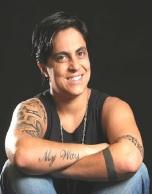 Tammy Miranda (Lésbica)
