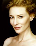 Cate Blanchett (Bissexual)