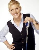 The iBlogay - Ellen DeGeneres
