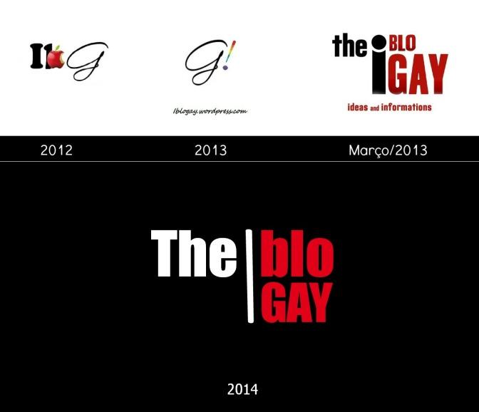 A EVOLUÇÃO THE IBLOGAY