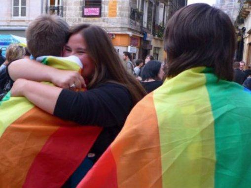 iBlogay - Casamento Gay aprovado em Costa Rica?
