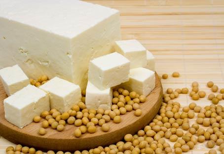 iBlogay - Tofu, um dos alimentos que aumentam os seios