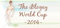 The iBlogay World Cup 2014